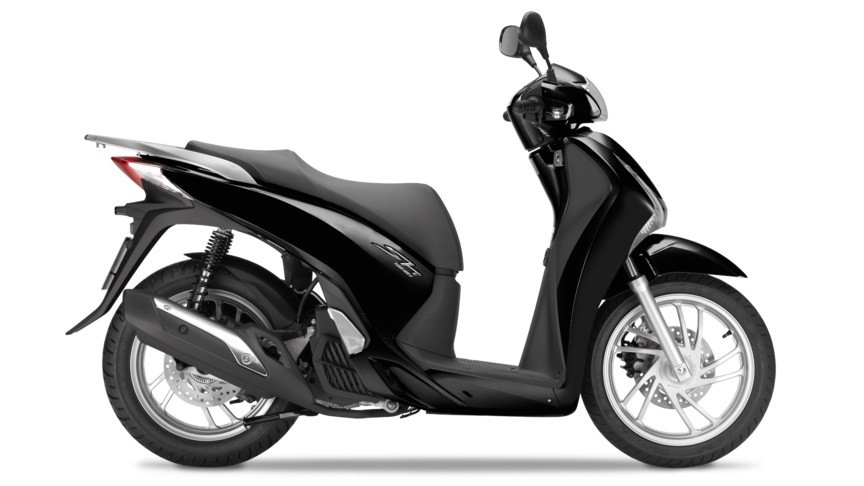 honda sh 150 i abs 2017 in offerta a roma concessionario. Black Bedroom Furniture Sets. Home Design Ideas