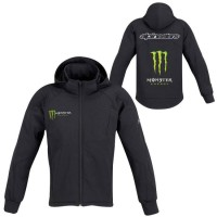 Alpinestars Cloak tech fleece Monster