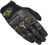 Alpinestars guanto Drakonis Monster