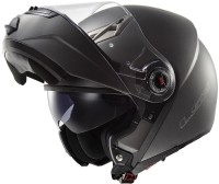 Ls2 Casco easy matt black