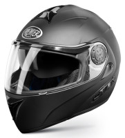 Premier casco Dream Liner matt black