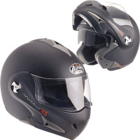 Airoh Casco Mathisse Rs matt black