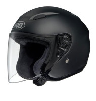 Casco Shoei J-Wing matt black