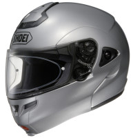 Casco Shoei Multitec silver