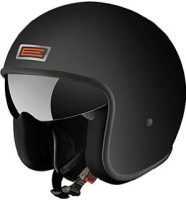 Origine casco Sprint nero opaco