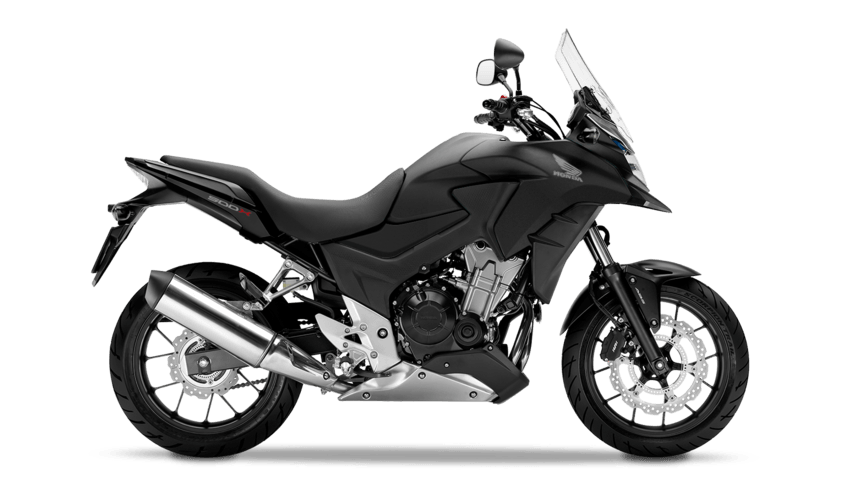 honda cb 500 x abs ym 2016 in offerta dvmoto roma. Black Bedroom Furniture Sets. Home Design Ideas