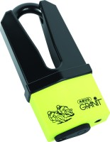 Abus bloccadisco granit yellow