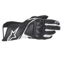 Alpinestars Sp-8 Black/White