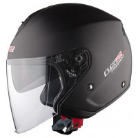 Ls2 Casco Freeway nero