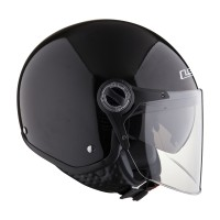Ls2 Casco Twin nero