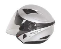 Astone casco Dj 10 light grey
