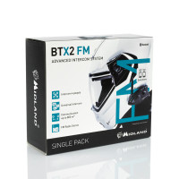 Midland Interphone Btx2 Fm 4