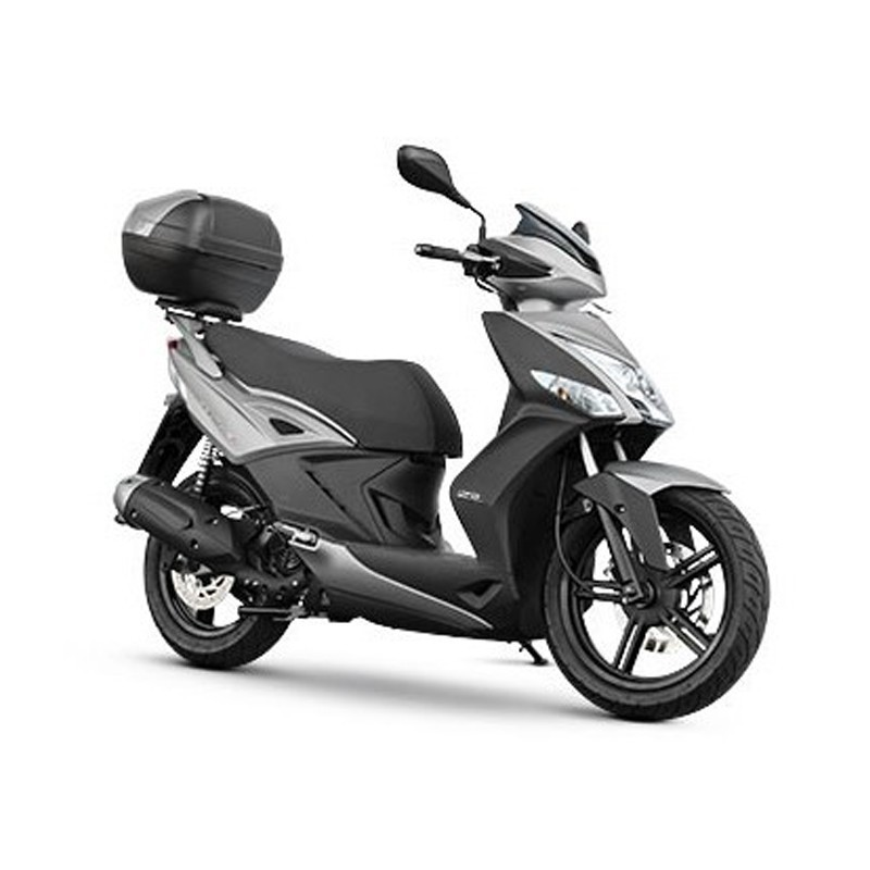kymco agility 125 r16 con bauletto dvmoto. Black Bedroom Furniture Sets. Home Design Ideas
