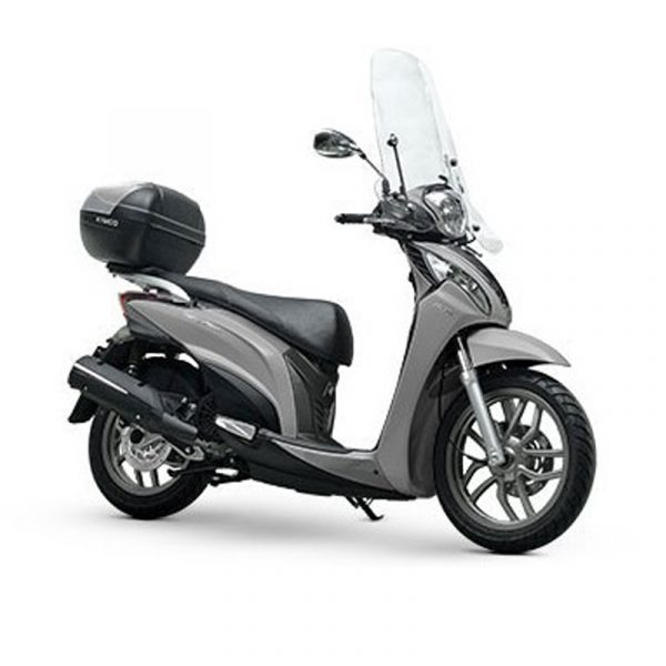 Kymco-People-One-grigio-offerta