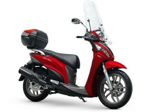 kymco-people-one-rosso