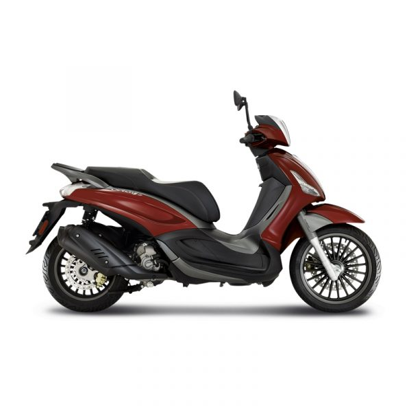 Beverly-S-300-ie-ABS-ASR-rosso