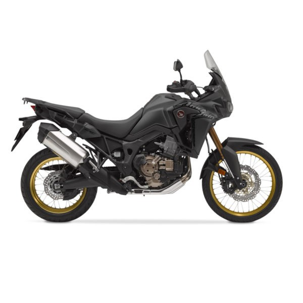 Africa Twin CRF1000L abs ED ym19Colore Principale