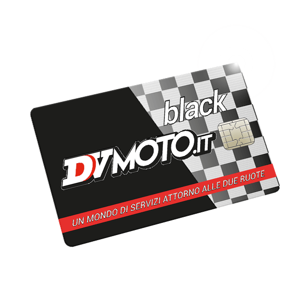 DV Card_Black
