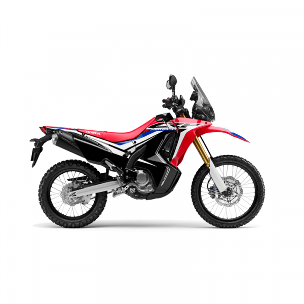 Honda-_CRF-250-L-RALLY-Extreme-Red
