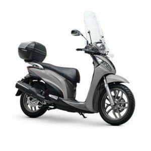 Kymco-People-One-125