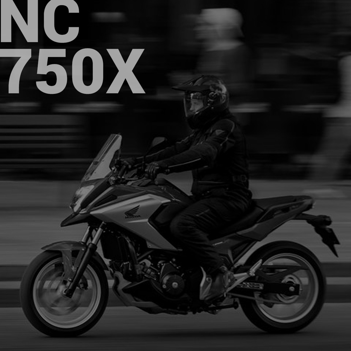 NC750X abs - Traction ControlBox Foto con TXT