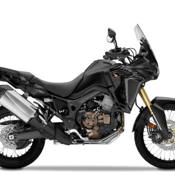 AFRICA TWIN abs DCT Monocolore - Travel Edition ym19